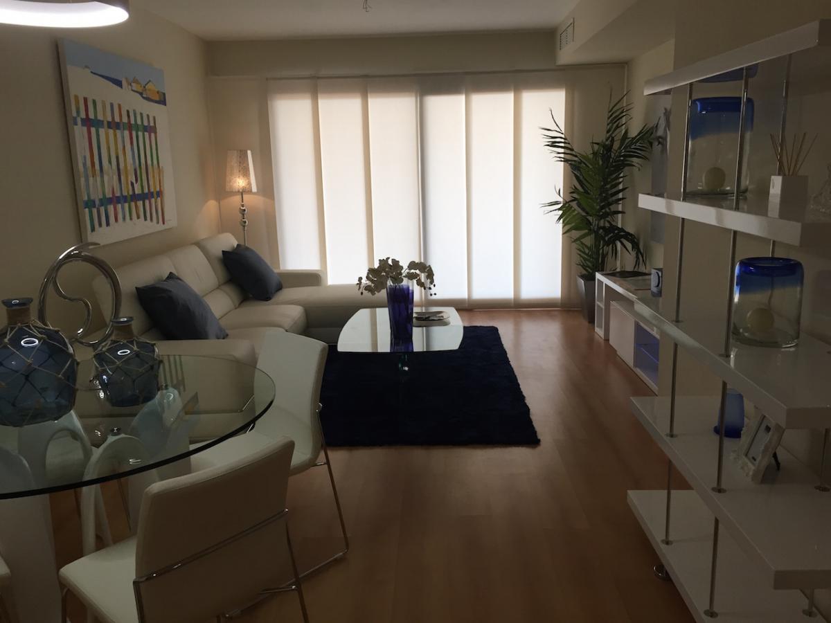 Immo Primo BVBA - Mijas, Appartement - Nieuwbouw appartement Los ...